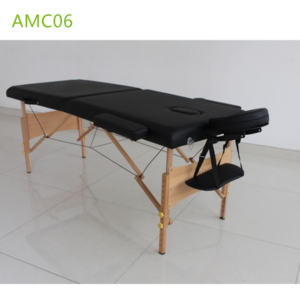hot sale portable massage tablesamc06