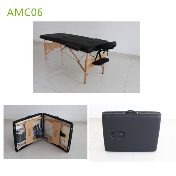 Hot Sale Portable Massage Tables