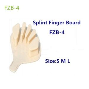 Splint Finger Board Occupational Therapy Equipments-FZB4