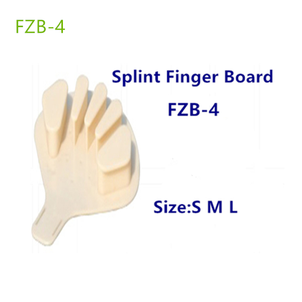 Splint Finger Board Occupational Therapy Equipments