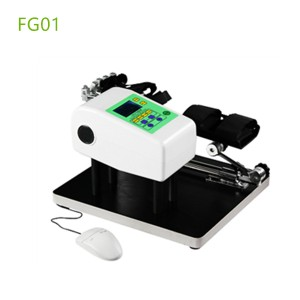 Finger Continuous Passive Motion(CPM) Machines-FG01