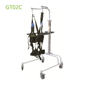 GT02C Gait Trainer,Gait Training system,Leg Rehabilitation Equipment-1