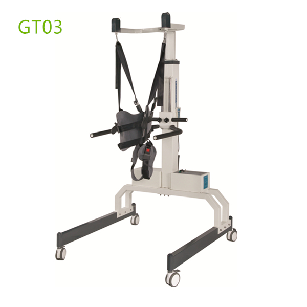 Adult Electric Gait Training Equipment Physical Medicine