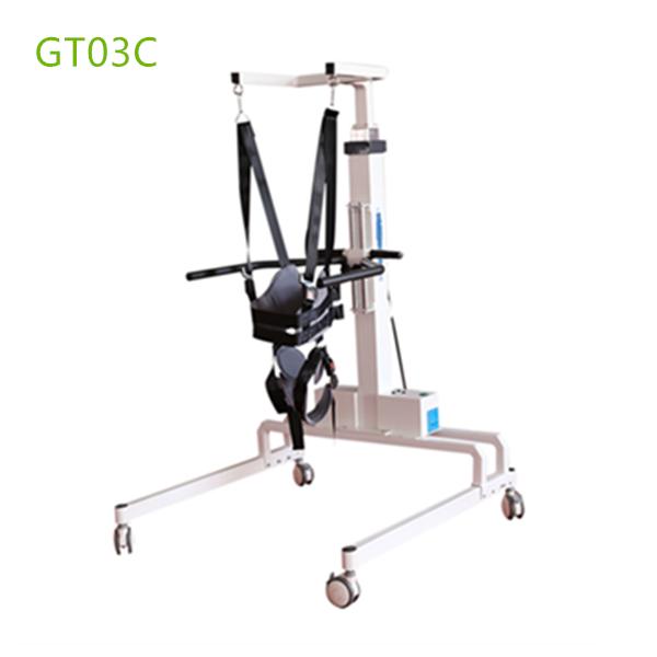 Pediatrics Electrical Gait Training Equipment,Gait Training system,Leg Rehabilitation Equipment-1