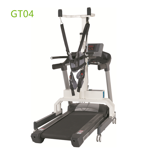 Adult Gait Training Equipment Medical Treadmill,Leg Rehabilitation Equipment-1