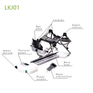 Knee Continuous Passive Motion CPM Machines