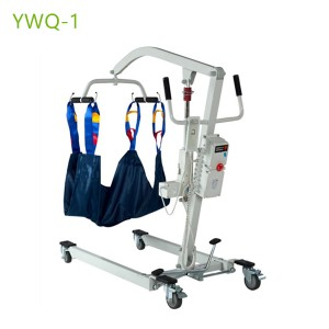 Electric Patient Lifts Durable Medical Equipment Ywq1