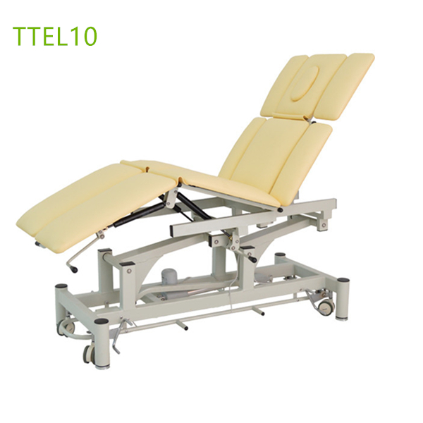Mutil-Section Electric Treatment Tables