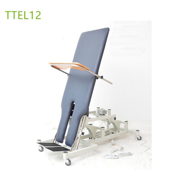 Electric Tilting Tables Physical Therapy -TTEL12