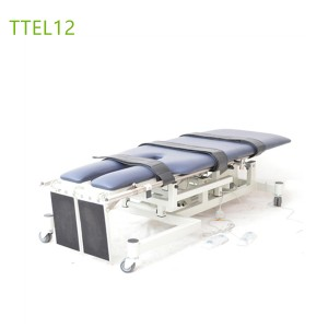 Electric Tilting Tables for syncope