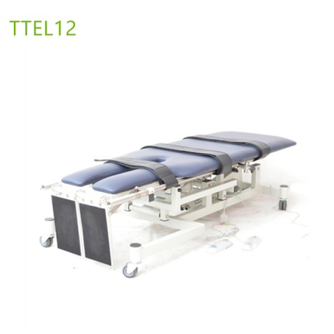 Electric Tilting Tables Physical Therapy Ttel12 Rehab