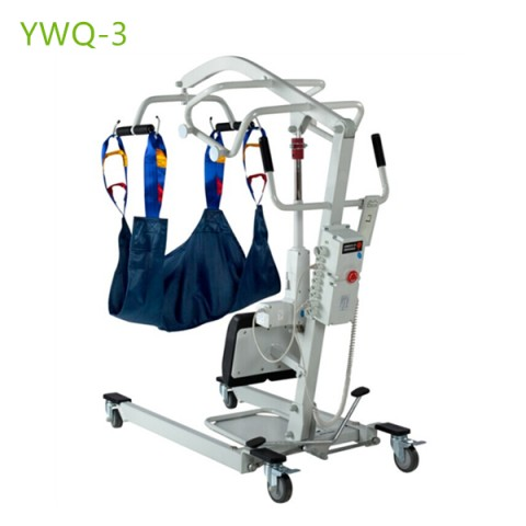 Multi-Function Electric Patient Lifts