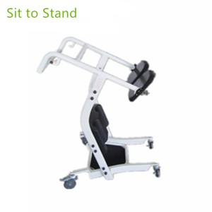 Sit-to-Stand Patient Transfer Lift,Rehab go,Sit-to-Stand,Patient,Lift,Standing Lifts