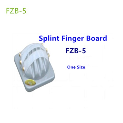 Arc-shaped Splint Finger Board Occupational Therapy Equipments-FZB5