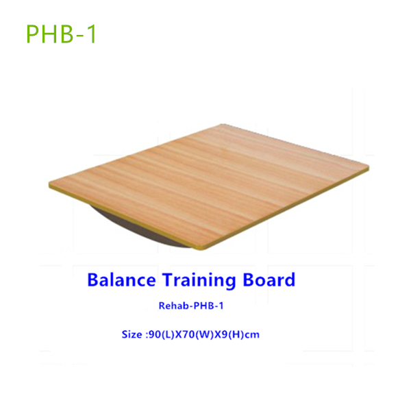 Lower Extremities Balance Training Board