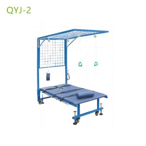 PT Tables Functional Traction Theray Network Frame-QYJ2