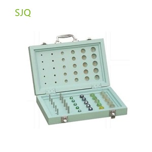 Finger Inserting Ball Box Occupational Therapy Equipments -SJQ
