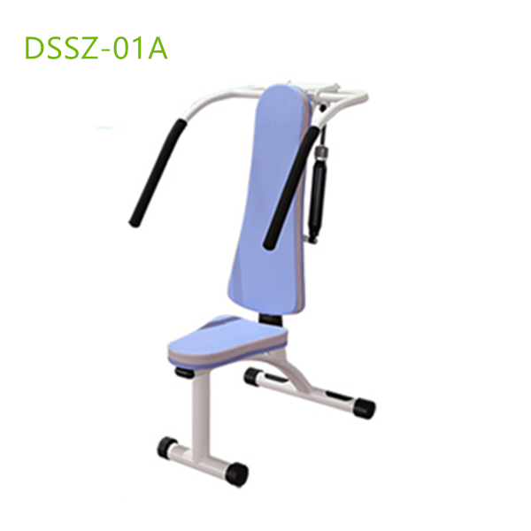 Shoulder Press Isokinetic Exercise Equipment -SZ01 | Rehab