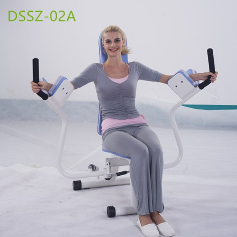 Pec Dec Isokinetic Exercise Equipment -SZ02