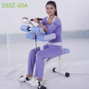 Arm Curl Isokinetic Exercise Equipment -SZ03