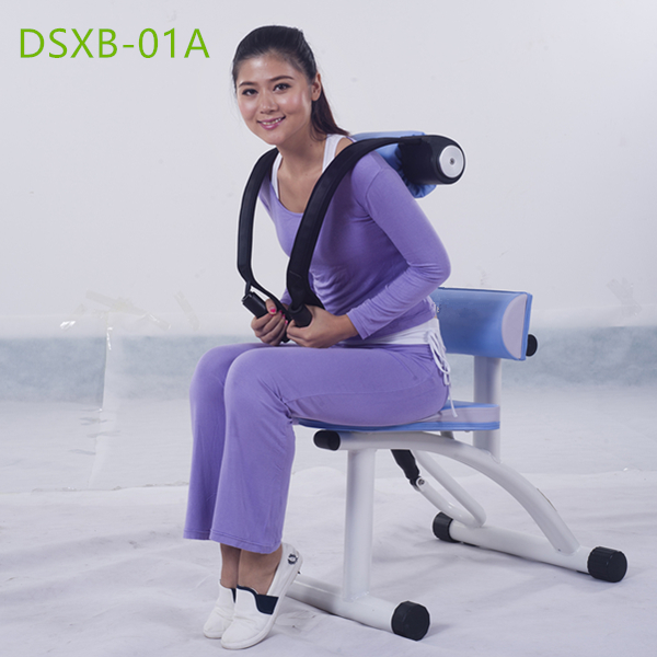 Abominal Back Isokinetic Exercise Equipment -XB01A