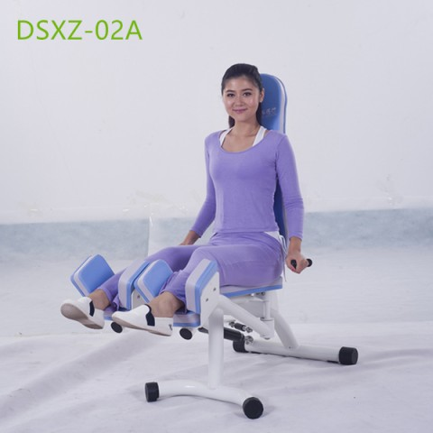 Abductor Isokinetic Exercise Equipment