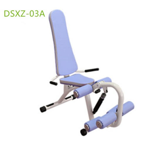 Leg Curl Isokinetic Exercise Equipment