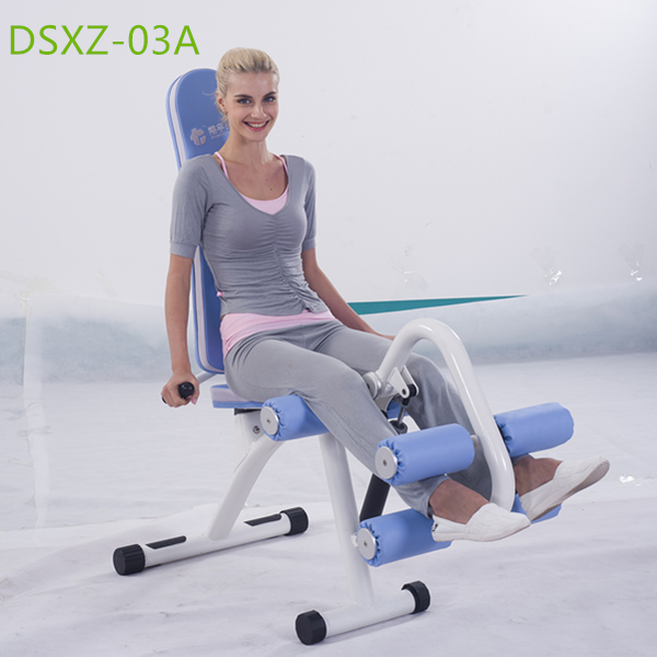 Leg Curl Isokinetic Exercise Equipment Xz03 Rehab Medical