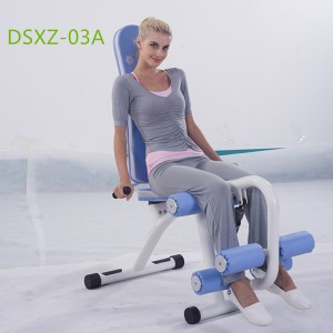Leg Curl Isokinetic Exercise Equipment-XZ03