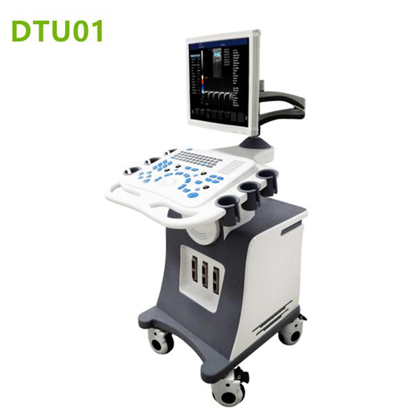 transvaginal duplex ultrasound scanning i