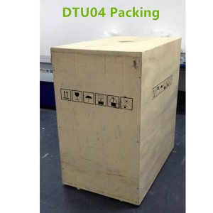 Doppler Trolley Ultrasound Machine DTU04-7