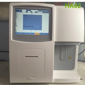 NEW Hematology Analyzer-1