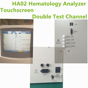 NEW Hematology Analyzer-3