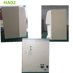 NEW Hematology Analyzer-4