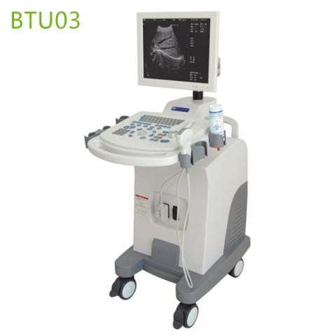 ultrasound scan machine cost