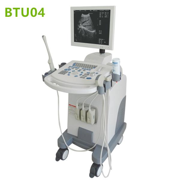 Trolley ultrasound machines,ultrasound scanner,trolley ultrasound scanner,trolley ultrasound,cheap ultrasound machine,low price ultrasound device,china ultrasound machines