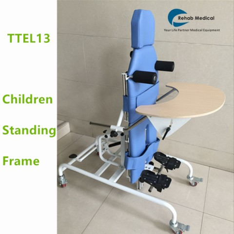 Pediatric Standers, Standing Frames, stander, standing aid, stand, standing technology, standing device, standing box, tilt table, prone stander, dynamic mobility system, symmetry stander, standing box