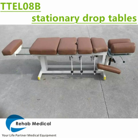 chiropractic drop tables