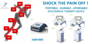 shockwave therapy machine , shocktherapy device , rehabilitation equipment , pain relief device , physical therapy equipment