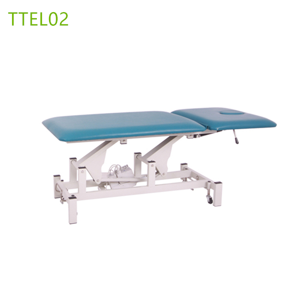 2 Sections Physical Therapy Treatment Tables Ttel02